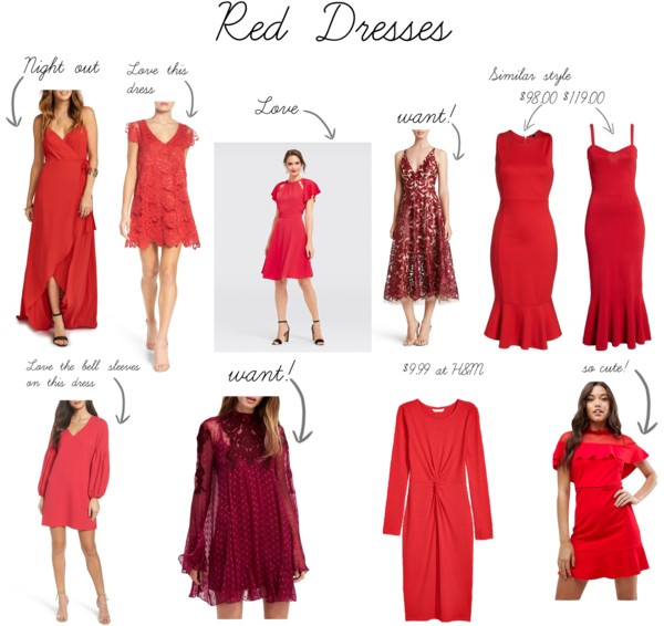 80451a46ddf Red Dresses by karleeraestyles featuring a ribbed midi dress